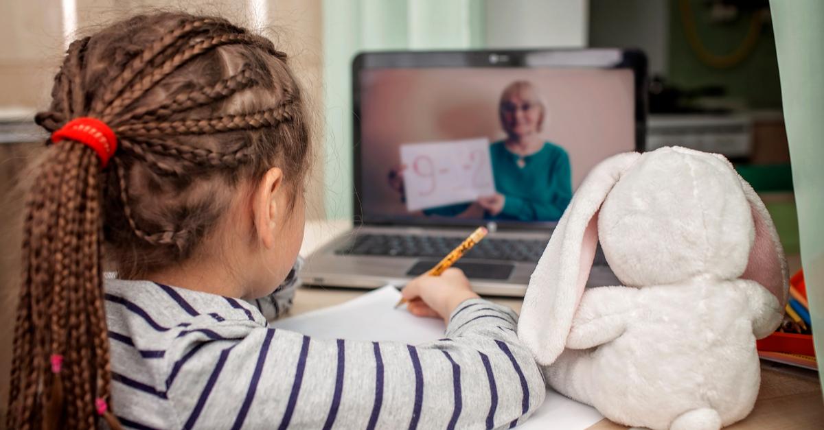 Edukacja zdalna - obowiązki i ograniczenia