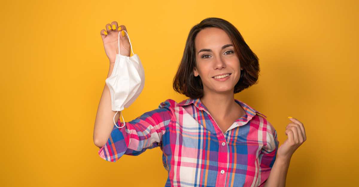Pracownicy przedszkoli nie muszą nosić maseczek w pracy